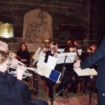 Rutherglen Salvation Army Band