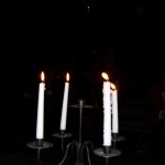 Candles of Intercession
