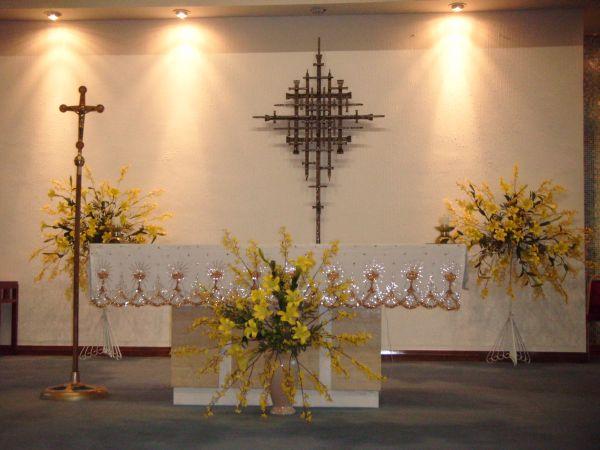 An Easter Vespers 2012