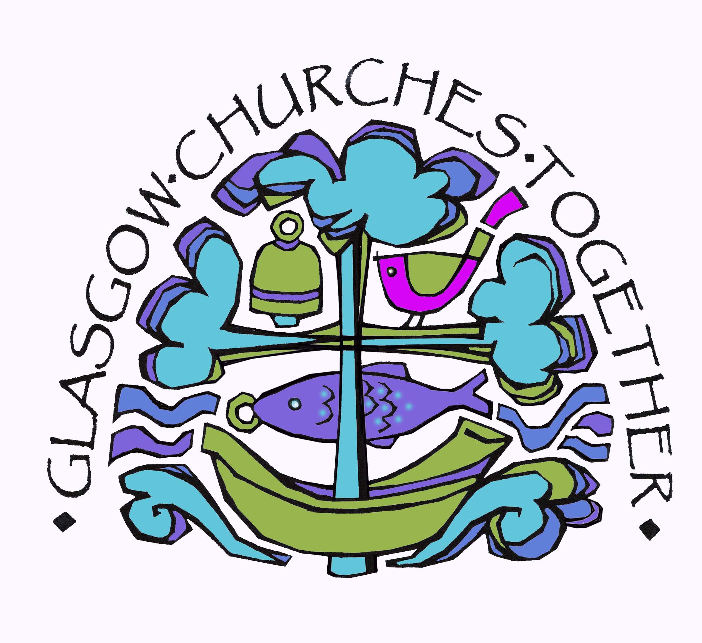 Glasgow Churches Together: A Prayer for Peace  July 2016