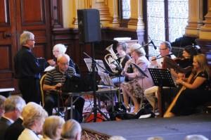The St. Mungo Ensemble