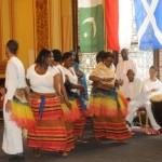 African Joy in Dance