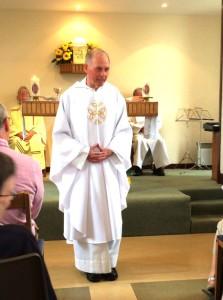 Fr. Noel Colford