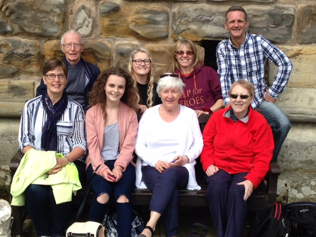 St Mungo Singers 45th Anniversary Celebrations Part 3