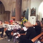 Our instrumentalists