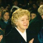 Mary Feehan, housekeeper extraordinaire