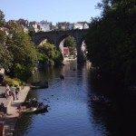 Sunny Knaresborough