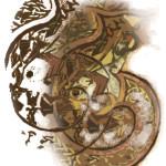 celtic texture 1