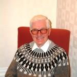 Br. Gerard Gillespie RIP
