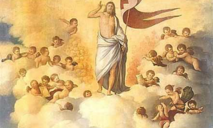 Mass for the Ascension